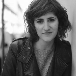 Kloe Lang - Nice To Meet You Cie - © Lisa Lesourd