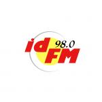 Logo radio Enghien