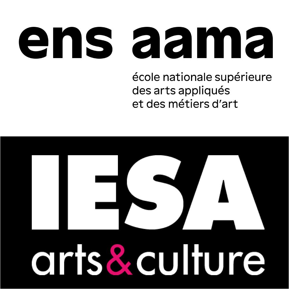 Logos écoles arts