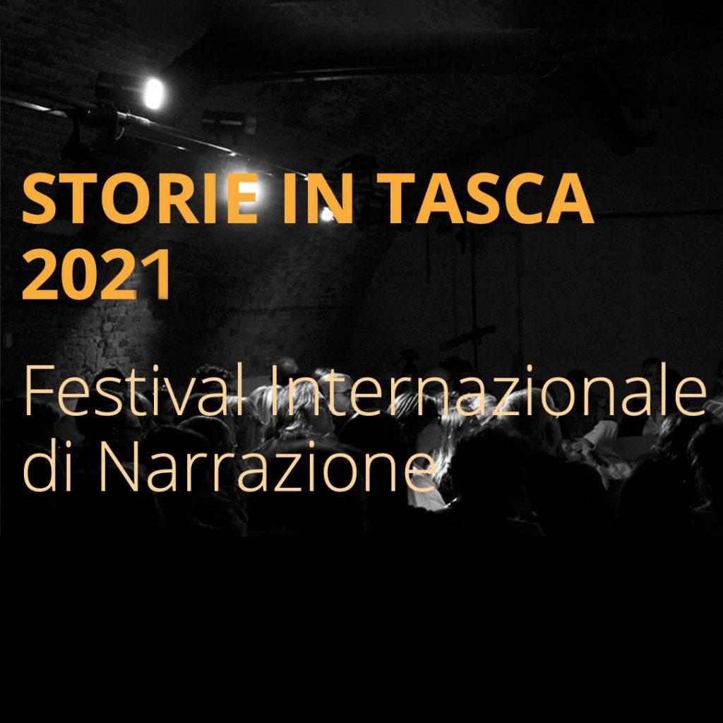Storie in tasca Festival international 2021